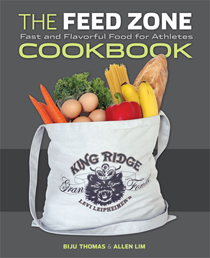 Feed Zone Cookbook