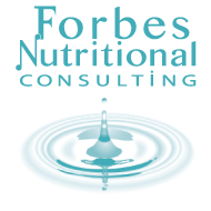 Megan Forbes Nutritional Consulting